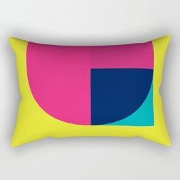 All About U Rectangular Pillow