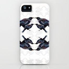 Tui - sweet harmonies iPhone Case