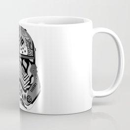 Mandala Phasma Coffee Mug