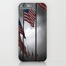 A Storm is Brewing Slim Case iPhone 6s