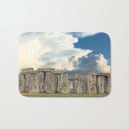 Stonehenge VI Bath Mat
