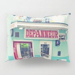 Montreal Pillow Sham