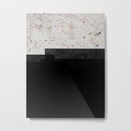 Redux II Metal Print
