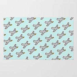 003_bird Rug