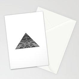 [pyramid 22] Stationery Cards