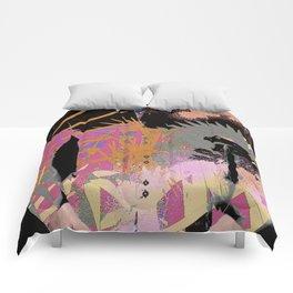 yakuza style3 Comforters