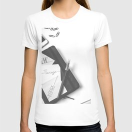 Create, Manage, Inspire T-shirt