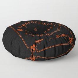 Ouija 1 Floor Pillow