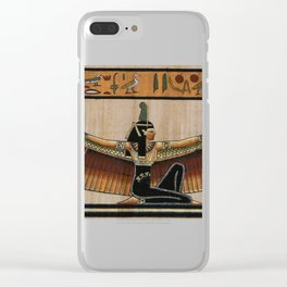 Maat Clear iPhone Case