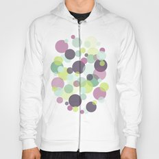 Candy Dots Hoody