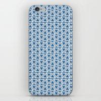 escher iPhone & iPod Skins featuring Escher #005 by rob art | simple