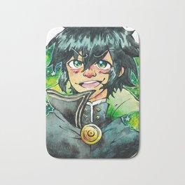 ONS Zodiac Series: Yuuichirou Bath Mat