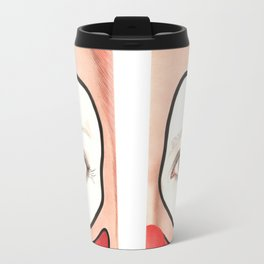 Not all Clowns are Scary Travel Mug