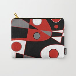 Abstract #915 Carry-All Pouch
