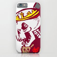You win or you die Slim Case iPhone 6s