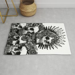 The Ancients Kings : Reunion Rug