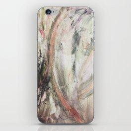 efflorescent #66.1 iPhone Skin