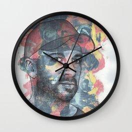 Tom Morello - One Man Revolution Wall Clock