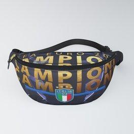 LA MIA ITALIA: CAMPIONI Fanny Pack