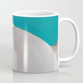 Tushie 8 Coffee Mug