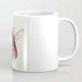 bohemian bug Coffee Mug