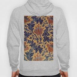 "William Morris ""Anemone"" 2. Hoody"