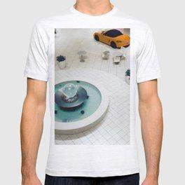 Dead Mall Adventures T-shirt