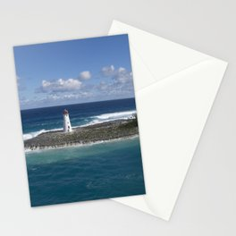 Bahamas Cruise Series 80 Stationery Cards