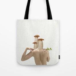 musha Tote Bag