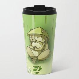 the trader's spirit Travel Mug