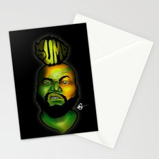 Jacques Stationery Cards