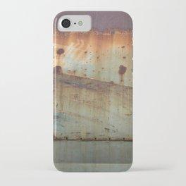 the airstream iPhone Case
