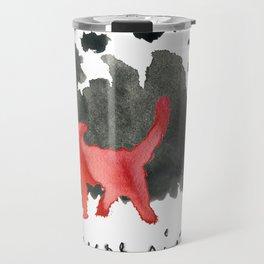 Purrsist Travel Mug