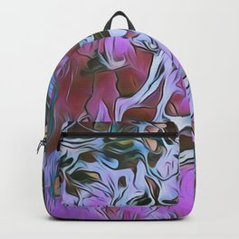 Down the Mountain, to the Sea Backpack