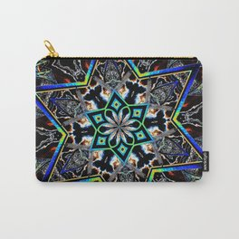 Electric Light Orchestration Carry-All Pouch