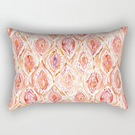 VULVATASTIC Lady Parts Rectangular Pillow