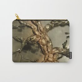 Apple Tree Carry-All Pouch