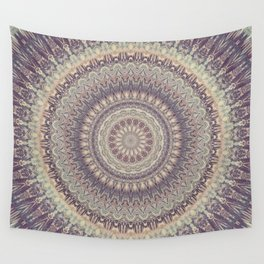 Mandala 537 Wall Tapestry