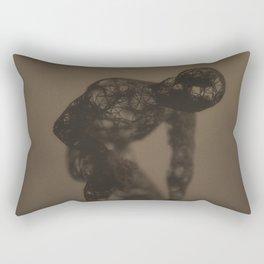 Day 0438 /// 5H Rectangular Pillow