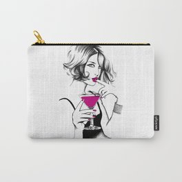 Ladies Night Carry-All Pouch