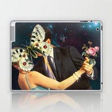 Butterflies, Part 2 Laptop & iPad Skin