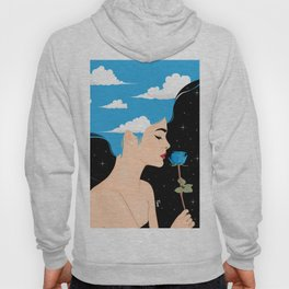 Scent of Blue Hoody