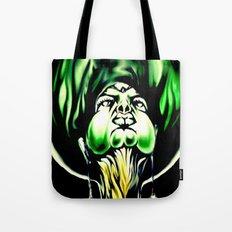 Enlightenment Tote Bag