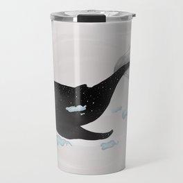 Gentle Giant (Whale Dreams) Travel Mug
