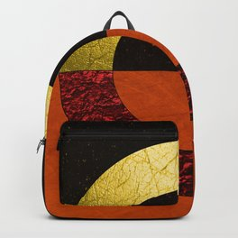 Abstract #112 Backpack