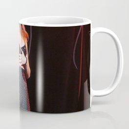 Hailee S live at Radio City Coffee Mug