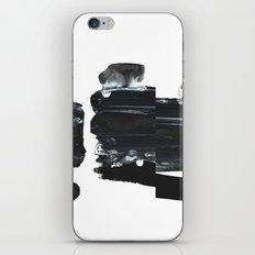 TY02 iPhone & iPod Skin