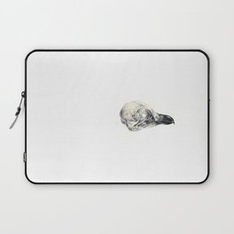 fiscal scull Laptop Sleeve