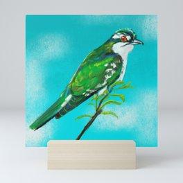 Diederick Cuckoo Mini Art Print