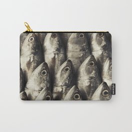 Fresh Fish Carry-All Pouch